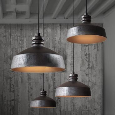 Breathtaking Rustic Ceiling Light Design 32