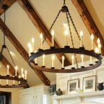 Rustic Ceiling Light Design and Ideas