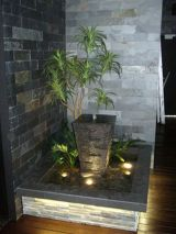 Amazing Indoor Water Features Design Ideas 52