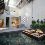 Amazing Indoor Water Features Design Ideas 54