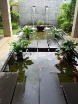 Amazing Indoor Water Features Design Ideas 87