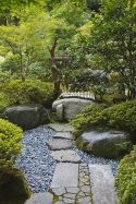 Peacefully Japanese Zen Garden Gallery Inspirations 39