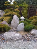 Peacefully Japanese Zen Garden Gallery Inspirations 4