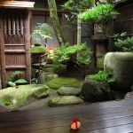 Peacefully Japanese Zen Garden Gallery Inspirations 44