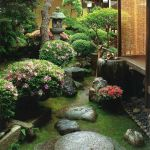 Peacefully Japanese Zen Garden Gallery Inspirations 51