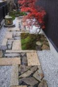 Peacefully Japanese Zen Garden Gallery Inspirations 74