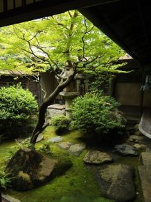 Peacefully Japanese Zen Garden Gallery Inspirations 75