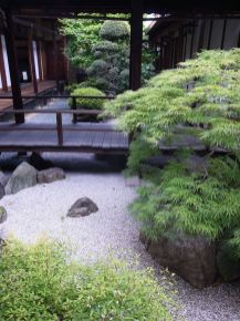 Peacefully Japanese Zen Garden Gallery Inspirations 76