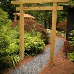 Peacefully Japanese Zen Garden Gallery Inspirations 96