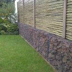 Stunning Creative Fence Ideas for Your Home Yard 63