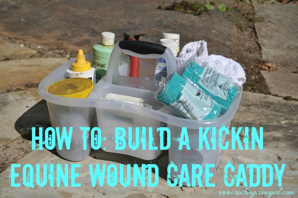 woundcare caddy