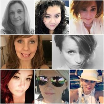 RO40 Selfie Collage 2
