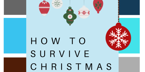 How To Survive Christmas Rocking the Spectrum Linda V Lind