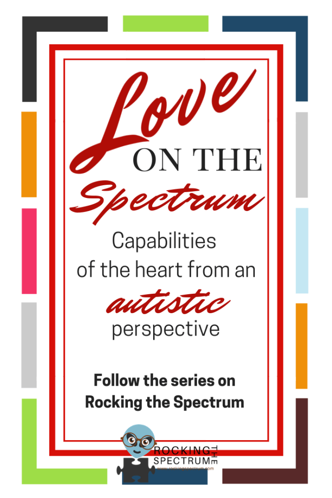 Love on the Spectrum autistic point of view