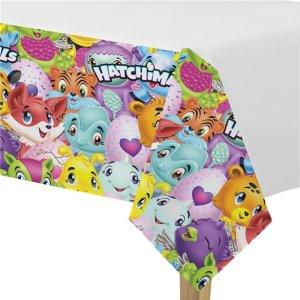 Hatchimals Table Cover 213cm x 137cm
