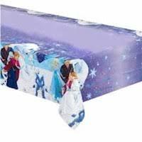 Frozen Table Cover 120cm x 180cm