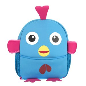 Kindergarten BACKPACK CUTE BIRD