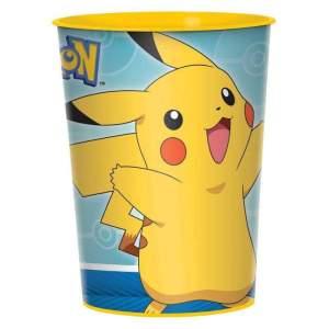 POKEMON Plastic Cup GIFT