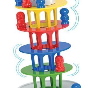 mini Balance Tower Board Game (3-8 years )