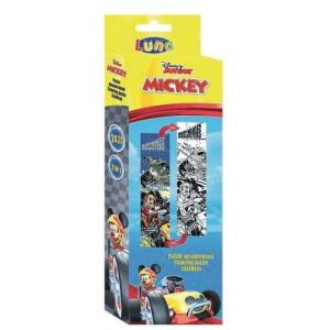COLORING TOWER PUZZLE – Mickey Mouse