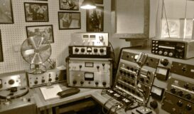 Sugar Rays Recording session