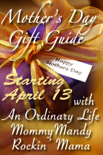 Mothers Day Gift Guide 2009