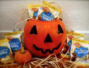 Snikiddy for Halloween
