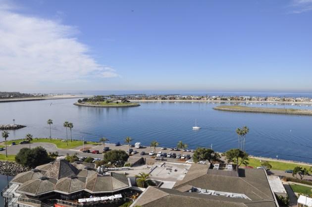 Hyatt Regency Mission Bay In San Diego