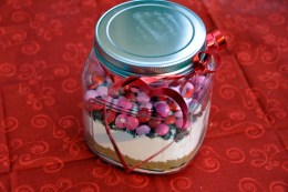 Image result for valentine cookie in a jar