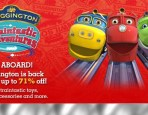 Chuggington Boutique