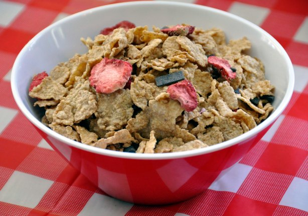 Special K Chocolatey Strawberry
