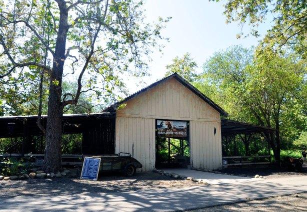 Dos Pueblos Ranch