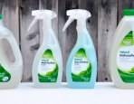 Great Value Naturals Cleaning Products