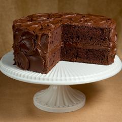 Mario Batali Chocolate Cake