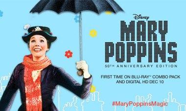Mary Poppins Magic