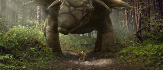 Walking With Dinosaurs Still