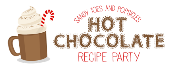 Hot Chocolate Recipe Party