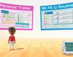 Wii Fit U Trainer