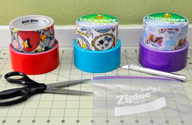 Disney Frozen Pencil Case Supplies
