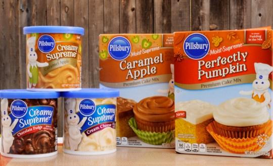 3 Ingredient Pumpkin Cake Mix Cookies A Giveaway
