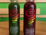 Cold Pressed Juice