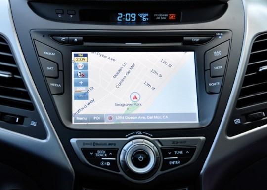 Navigational System