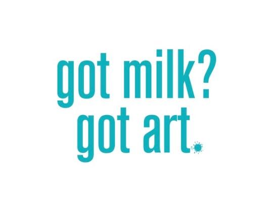 Milk and Art Contest