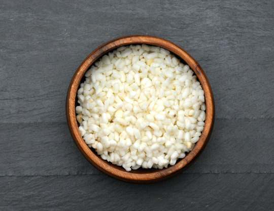 Cooked Hominy