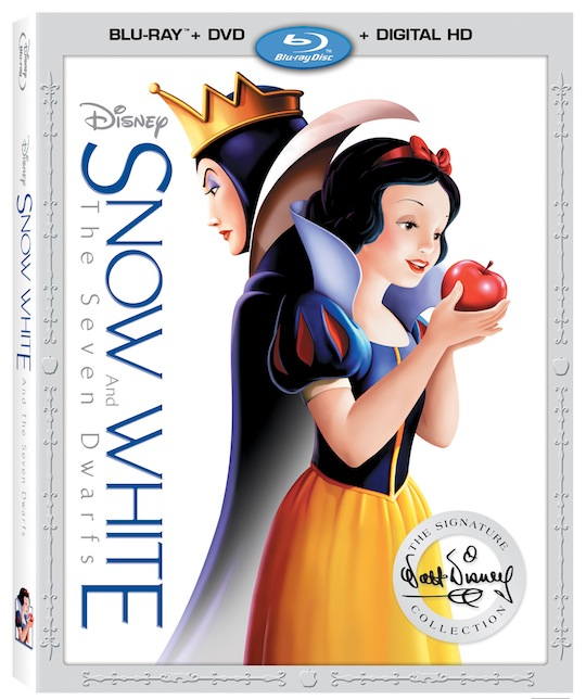Snow White Art