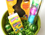 Camo Easter Basket