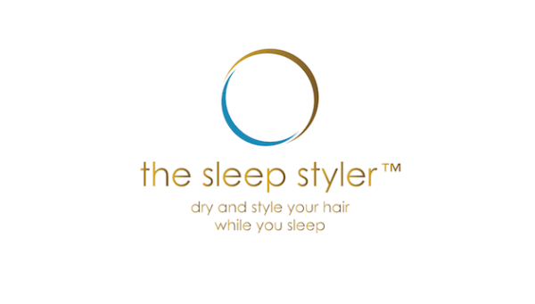 The Sleep Styler Logo