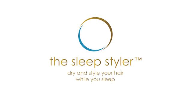 The Sleep Styler Logo