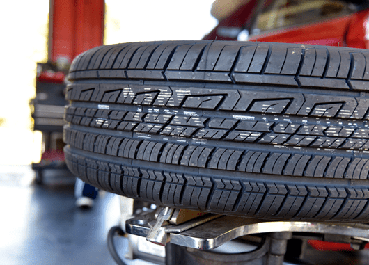 Cooper Tire - Buying Tires