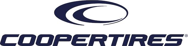 Cooper Tires Logo - Road Trip